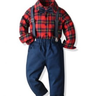 Boy Dress Set